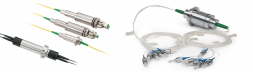 8 things you should know about Fibre Optic Slip Rings (FORJ)