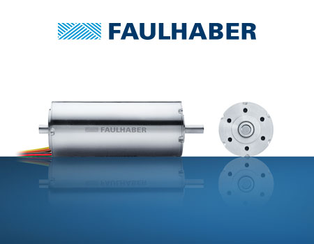 Nuovo micromotore brushless Faulhaber 3274...BP4