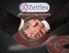 Zettlex announce partnership agreement with Servotecnica