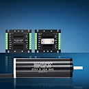 Brushless DC-Servomotor Series 2057...BHS