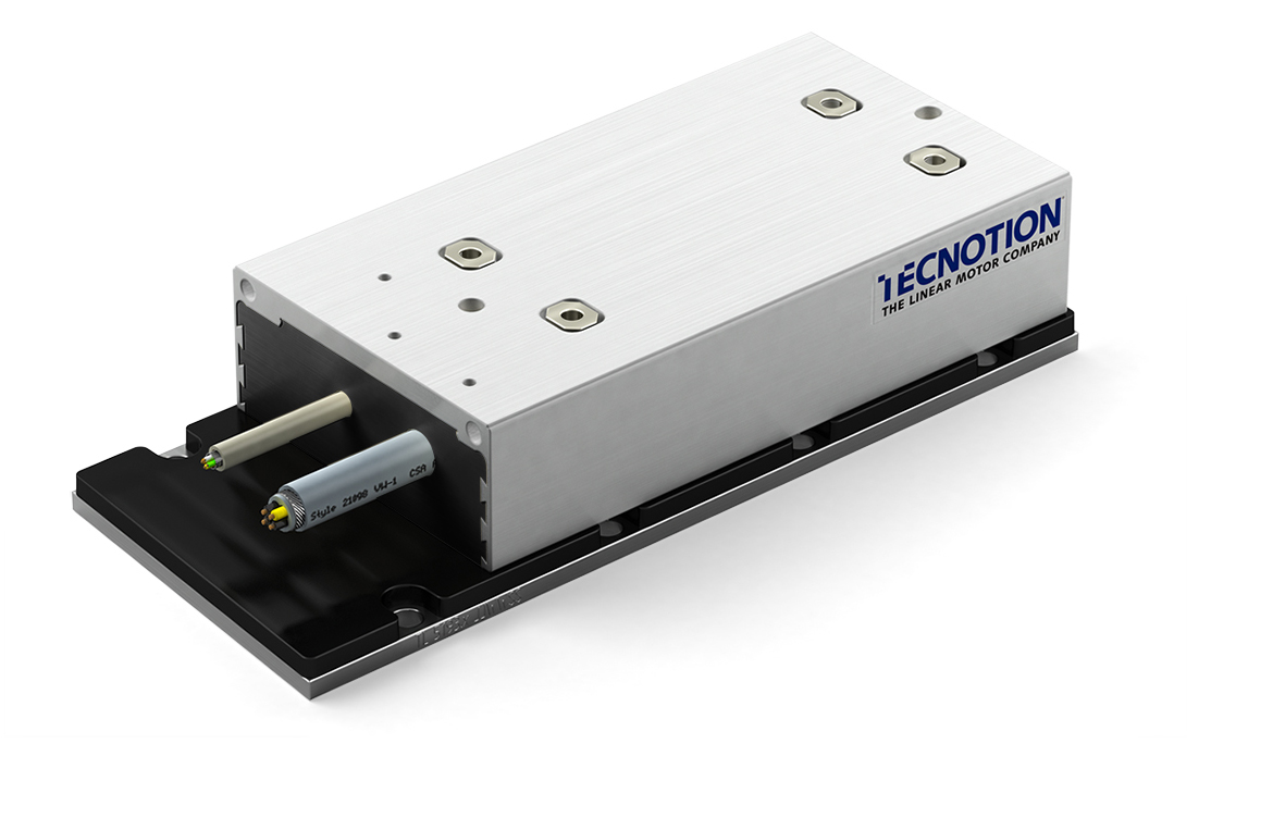 The All-Purpose linear motor : TL series