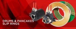 Drums and pancakes: time to get more familiar with slip rings