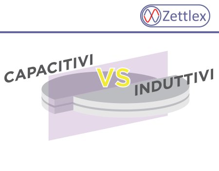 Encoder Induttivi vs Encoder Capacitivi
