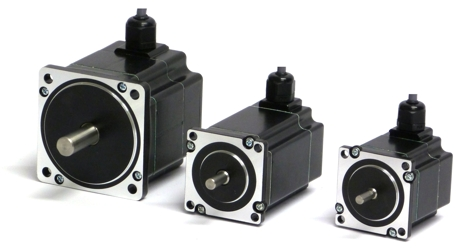 Waterproof and Dustproof Stepper Motor MSW