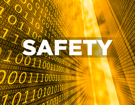 safety - sistemi di sicurezza industriale