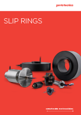 SVTS D - Rugged Slip Rings