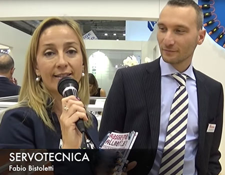 Intervista ai nostri Product Manager all'SPS Italia 2016