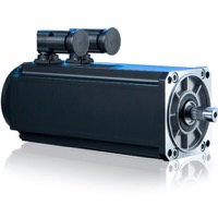 Brushless servomotors