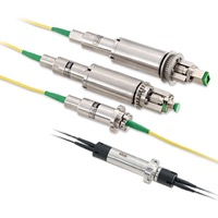 Fibre Optic Rotary Joints - FORJ