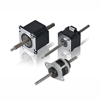 Stepper Linear Actuators