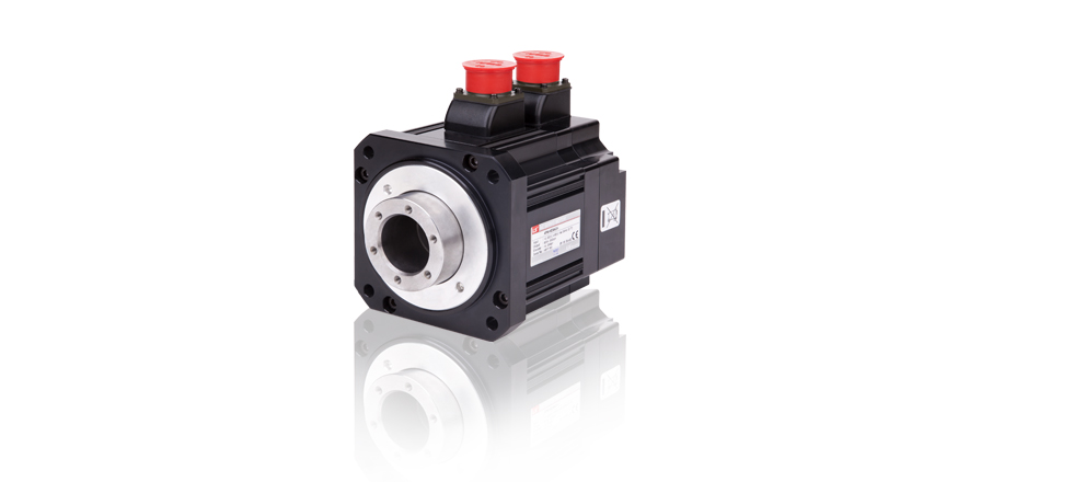 Apm H Series Hollow Shaft Brushless Servo Motors