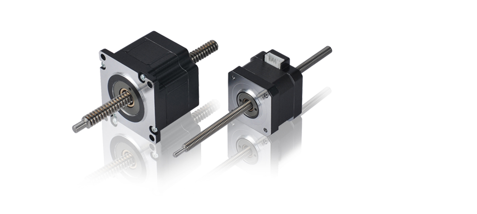 Non Captive , Linear Actuators